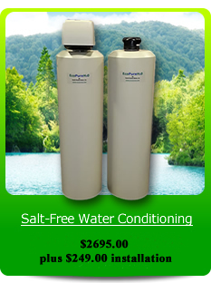 water filtration treatment, water conditioning tampa bay and orlando