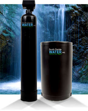 Well Water Tannin Removal & Softening System Tampa Bay